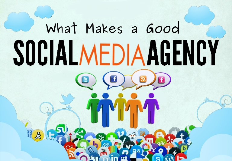 Image result for Social Media Agency