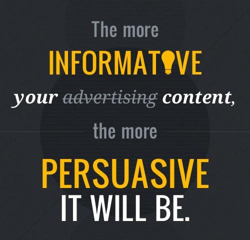 Informative Content