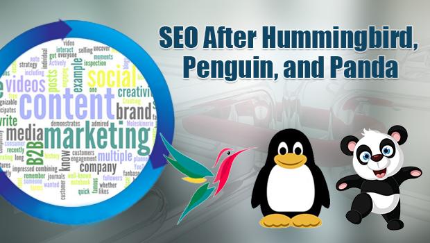 SEO-HummingBird